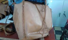 #bolso #restauración  #artesania #ripkay https://about.me/cueroripkay cueroripkay@gmail.com http://cueroripkay.blogspot.com.es/