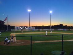 small town baseball-Miesville mudhens