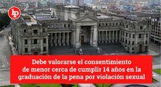 Casación N° 335-2015, Del Santa: Doctrina jurisprudencial vinculante para casos de violación