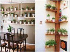 15+ Idées Créatives Pour un Jardin d'Intérieur