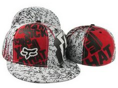 Fox Racing hat (55) , cheap wholesale  $5.9 - www.hatsmalls.com