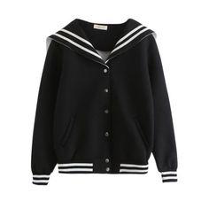 Sailor Bomber Jacket