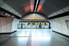Honeymoon Pictures, U Bahn, Austria Travel, Vienna Austria, Salzburg, Solitude, Travel Ideas, Travelling, Cities