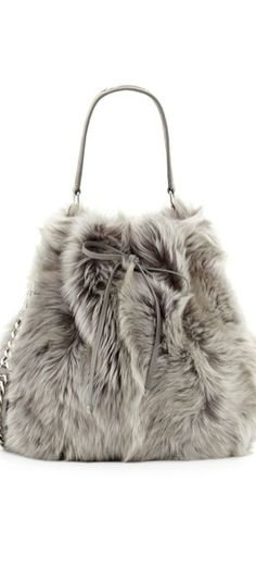 9f80b4444dde 92 Best Bags-Faux Fur images in 2019