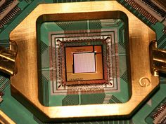 Google is upgrading its quantum computer, and it's making the leap without using any more power.
