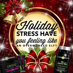 Get access to the It Works holiday packs through December ONLY as an It Works Loyal Customer, retail customer, or It Works Distributor with Hot Mama Body Wraps @ It Works Global, My It Works, Natural Stress Relievers, Natural Stress Relief, How To Relieve Headaches, How To Relieve Stress, It Works Loyal Customer, Christmas Party Drinks, Alkalize Your Body