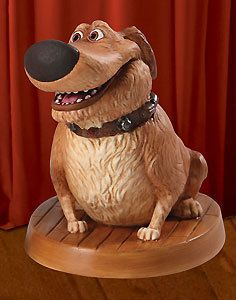'Proud Pooch' from our Walt Disney Classics Collection collection Disney Up, Disney Home, Walt Disney, Disney Stuff, Disney Pixar Movies, Disney Cartoons, Maleficent Disney Villains, Disney Classics Collection, Classic Collection