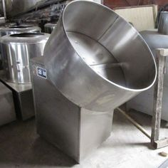 This French fries flavoring machine can be used alone or matched with French fries production line. We have disc, octagonal and roller type of your choice. Potato Chips Machine, Banana Chips, Fried Potatoes, French Fries, Wok, Drum, Scale, Canning, Type