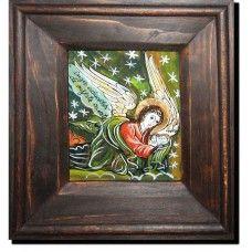 Angel messenger of God