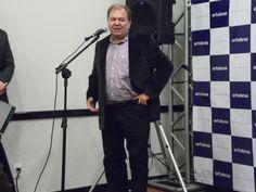 Ricardo Hummel (Diretor Presidente da Ortobras)