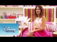 Violetta: Video Musical Hoy somos más - YouTube