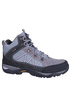 Mountain Warehouse Quarry Womens Waterproof IsoGrip Boots *** Click image to review more details.