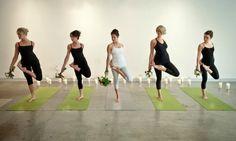 Pre Wedding Yoga