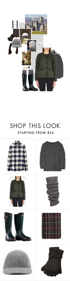 """Untitled #2458"" by duchessq ❤ liked on Polyvore featuring Uniqlo, TIBI, Barbour, Falke, Disney, Zara, STELLA McCARTNEY, Ralph Lauren and Astley Clarke"