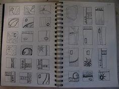 Meagan Chaney Gumpert - Studio Artist: March 2009