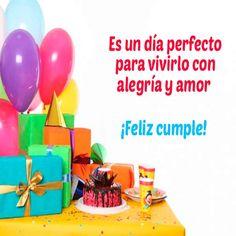Tarjetas de cumpleaños para enviar por whatsapp   Imagenes whatsapp   Frases de amor   Postales bonitas