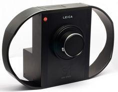 Leica S1 (1998) - DSLR Medium Format Camera