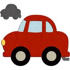Silhouette Design Store - View Design #15504: automobiles - car