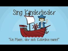 Es war eine Mutter - Kinderlieder zum Mitsingen | Sing Kinderlieder - YouTube