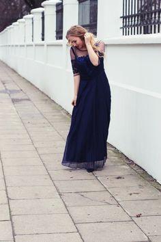 Sukienka na studniówkę dla dziewczyn z większym biustem | ashplumplum