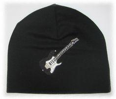 #Jamie Rae Boys Rocker Knit Hat #babyboutique