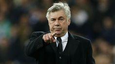 Report: Liverpool Denies Contacting Ancelotti