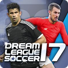 Dream League Soccer 2017 for PC-Windows and Mac APK Free Sports Games for Android - Dream League Soccer 2017 is here, and it's better than ever! Soccer as we know it has changed, and this is . Pro Evolution Soccer, Manchester City, Manchester United, Tv En Direct, Soccer League, Android Hacks, Android 4, Free Android, Soccer Games