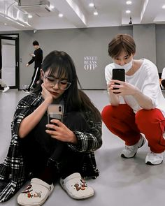 Filters For Pictures, Kim Sejeong, Kpop Couples, Ulzzang Couple, Couple Pictures, Baekhyun, Adidas Women, Nct, Boyfriend