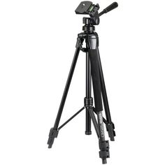 Get New Sunpak Photo And Video Tripod ~ Visiocology: Extends to Supports up to Medium-duty tripod for photo & video pan head pic Camera World, Camera Tripod, Photography Equipment, Video Camera, Telescope, Photo And Video, Usa, Wholesale Products, Birthday Presents