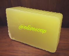 Glycerin Soap, Container, Food, Essen, Meals, Yemek, Eten