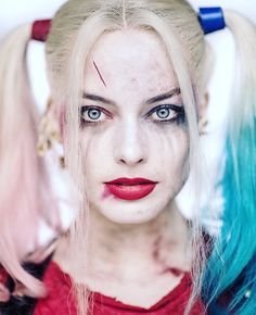 "9 Likes, 1 Comments - fan de Dc y Marvel (@xnex_zgt) on Instagram: ""Esto enamora #harleyquinn"""