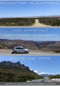 Roadtrip - Gardenroute Südafrika - Tipps und Route