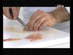 ▶ Accademia Montersino - Gli gnocchi di ricotta - YouTube