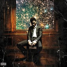 Review: Kid Cudi - Man on the Moon II: The Legend of Mr. Rager
