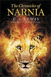 C.S Lewis' The Chronicles of Narnia...a Classic!  The books beyond The Lion, the Witch and the Wardrobe.