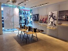 The Subculture Archives on Carnaby Street, London