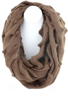 Catch Bliss Boutique - Roxy Scarf in Chocolate (http://www.catchbliss.com/roxy-scarf-in-chocolate/)