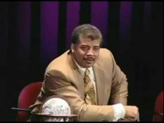 Dr. Neil DeGrasse Tyson: A fascinatingly disturbing thought