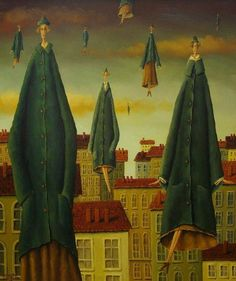 Leszek Sokol | Poland | TuttArt@ | Pittura * Scultura * Poesia * Musica |