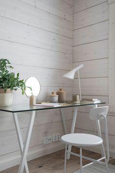 〚 The beauty of natural minimalism in Finland 〛 ◾ Photos ◾Ideas◾ Design Swedish Decor, Slow Living, Cozy Living, Scandinavian Interior Design, Best Interior, Log Homes, Beautiful Interiors, Modern Rustic, My Room