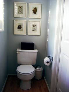 Combining Those Small Half Bathroom Ideas And Use Your Imagination And Get  Creative In The Way You Decorate Your Half Bath.