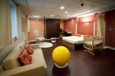 maternity birthing pool suite - Google Search