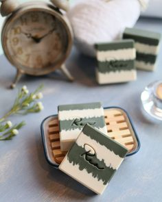 handmade soap by dear_rea