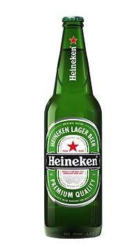 Cerveza Heineken en lata 33 cl y botella 25 cl. | Alimentación y ...