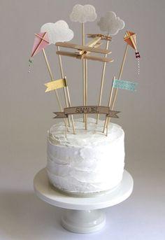 Tartas de cumpleaños originales para niños