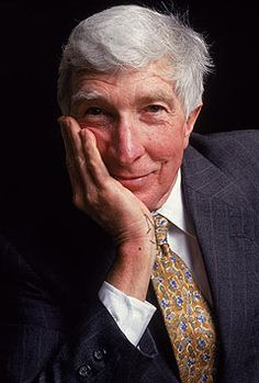 The Rumor - John Updike