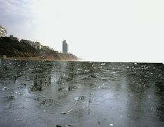 Orna Wertman - 'Broken Landscapes'