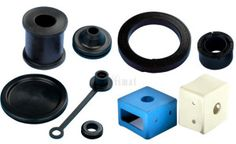 #custom #moulded #components Custom moulded components are made from captive production tooling based on Customer drawings