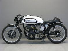 350 Manx Norton