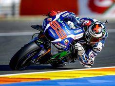 Honda dan Ducati Ternyata Telah Lama Incar Lorenzo